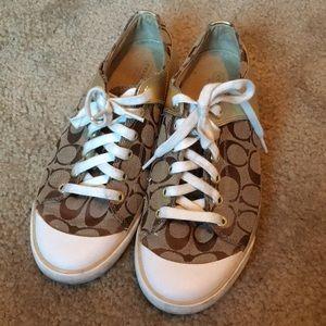 Coach Bobbey Sneakers